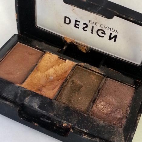 Faux  makeup 2