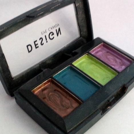 Faux  makeup 5